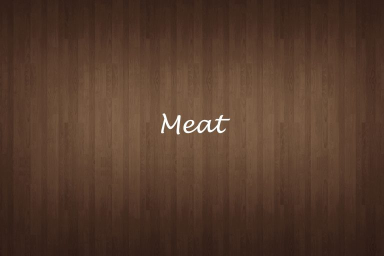 meat-a